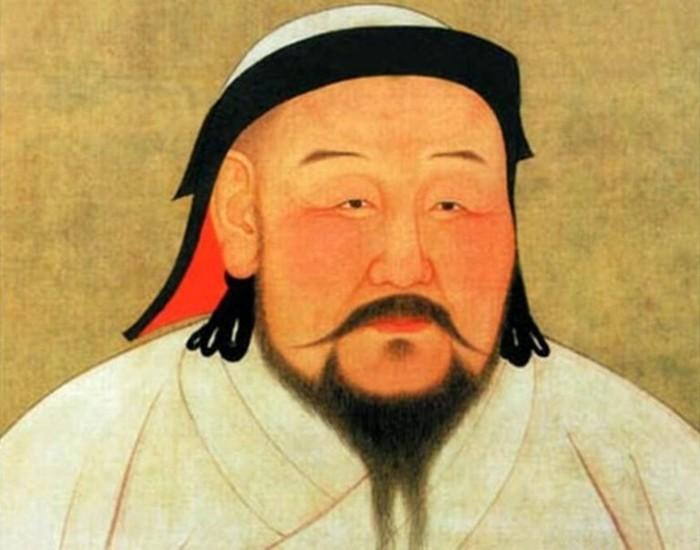 Религия монгольского хана: какому богу поклонялся Чингисхан?