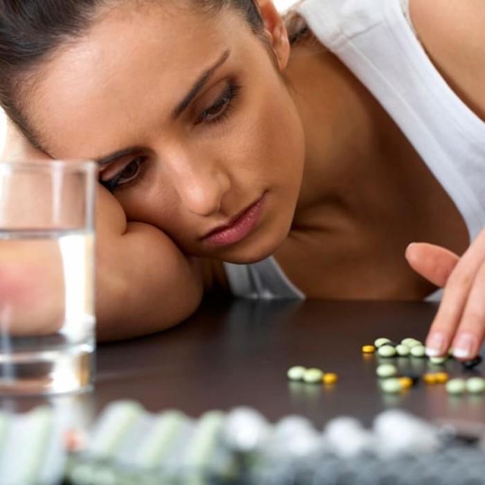 Правильно подобранные таблетки от депрессии