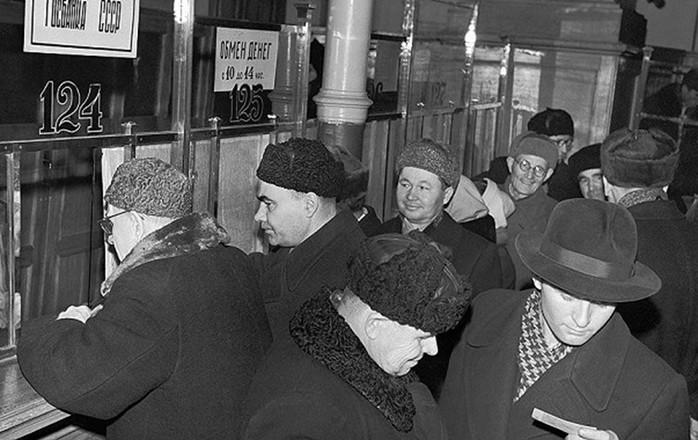 Какая квартплата была в СССР в пересчёте на современные деньги