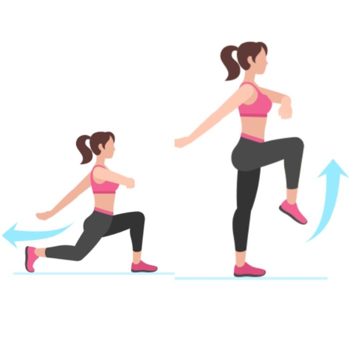 Активное Похудение Ног. Как быстро похудеть в ногах. Упражнения, обертывания, питание на неделю, массаж