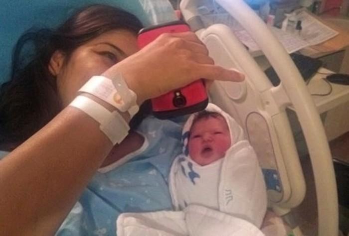 Давно умерший мужчина стал отцом ребенка незнакомой израильтянки