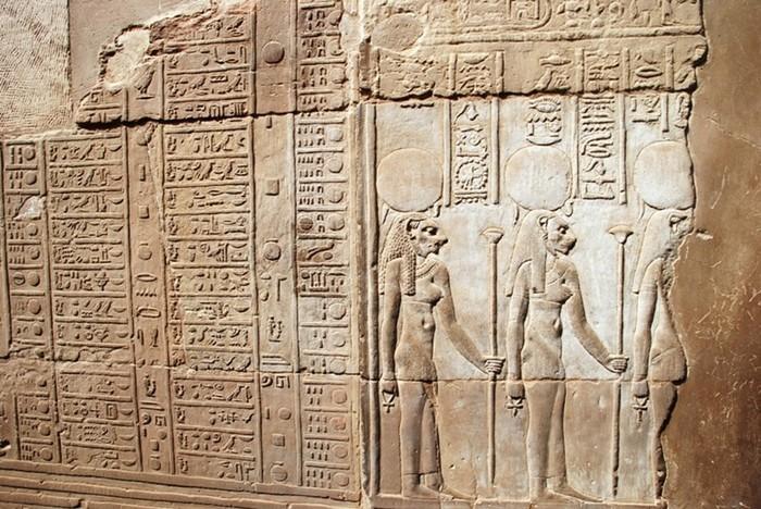 История изобретения календаря