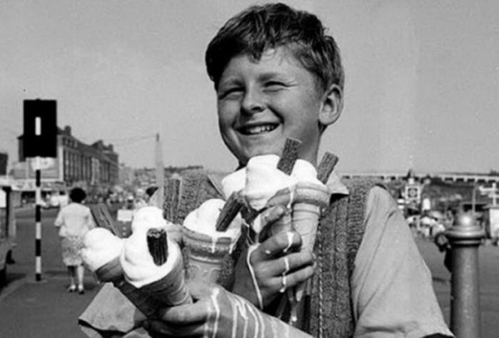 20 фото из прошлого, которые вызовут приятную ностальгию