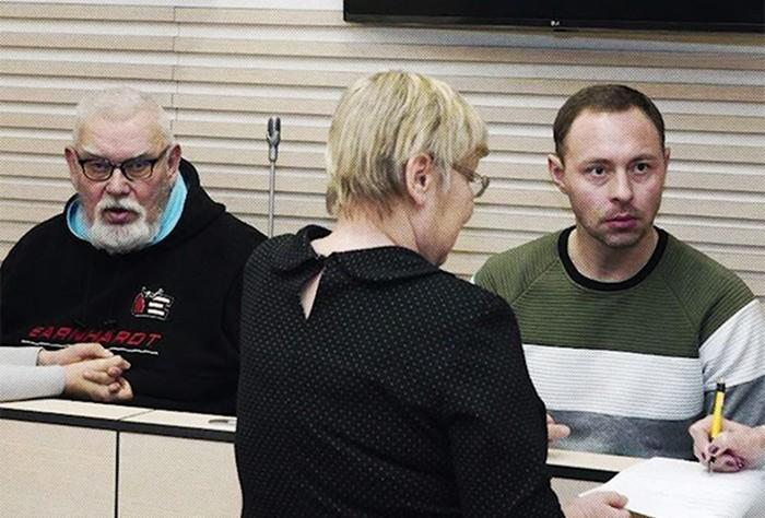Что вынудило эстонского офицера шпионить наРоссию
