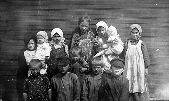 Почему воспитание российских детей изумляет иностранцев