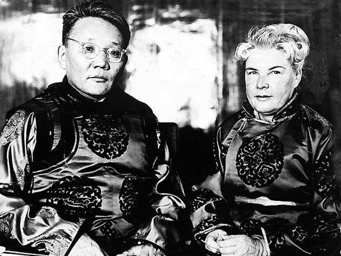 Как рязанская девушка Анастасия Филатова стала «хозяйкой» Монголии