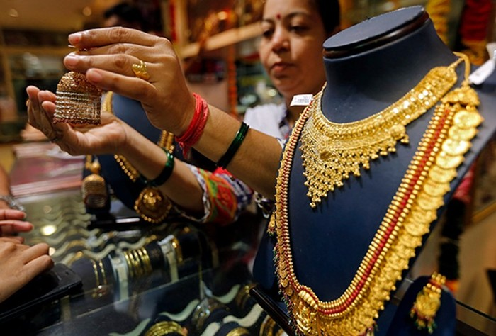 Миру снова понадобилось золото: кризис ивойны