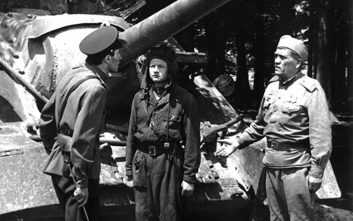 Какой фильм про войну самый правдивый?