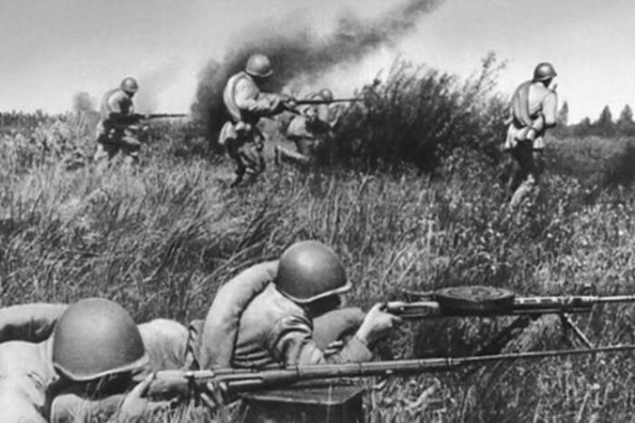 Самое кровопролитное сражение Великой Отечественной войны