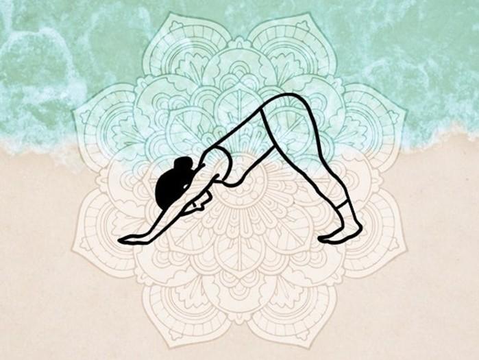 7 поз йоги, которые улучшат метаболизм иизбавят отзапоров