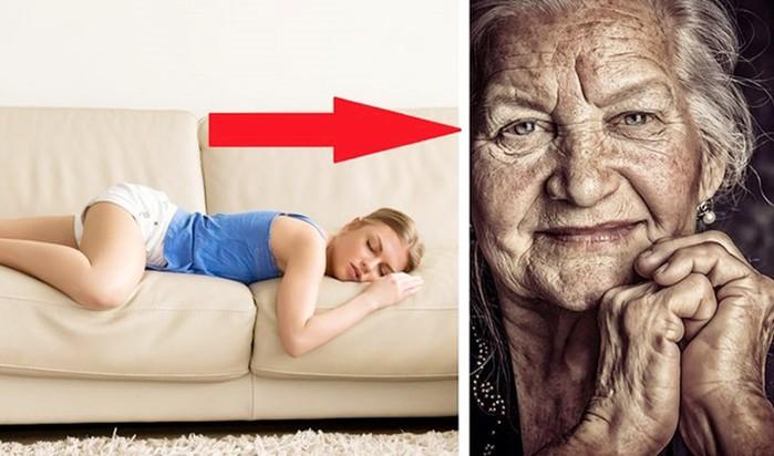 7 признаков того, вы будете жить долго