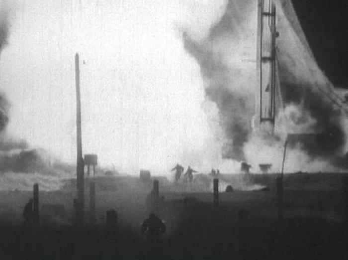 Катастрофа маршала Неделина: самая страшная трагедия на Байконуре