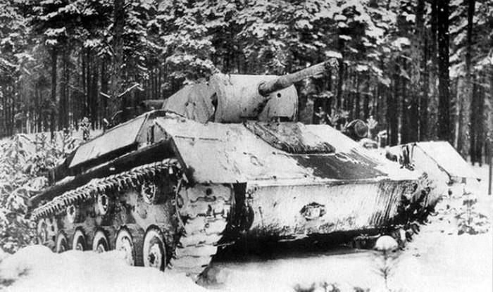 Как бабочки спасли советские танки в Великую Отечественную