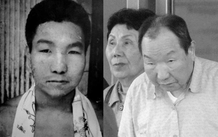 Невиновный японский боксер 46 лет просидел в камере смертников