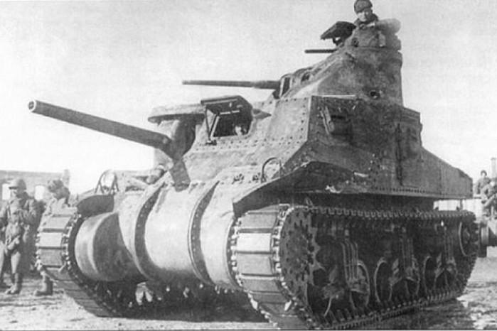 Какие оружие союзников больше всего ругали красноармейцы