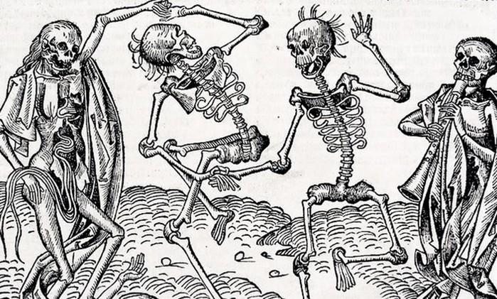 536 год: самый страшный год в истории человечества
