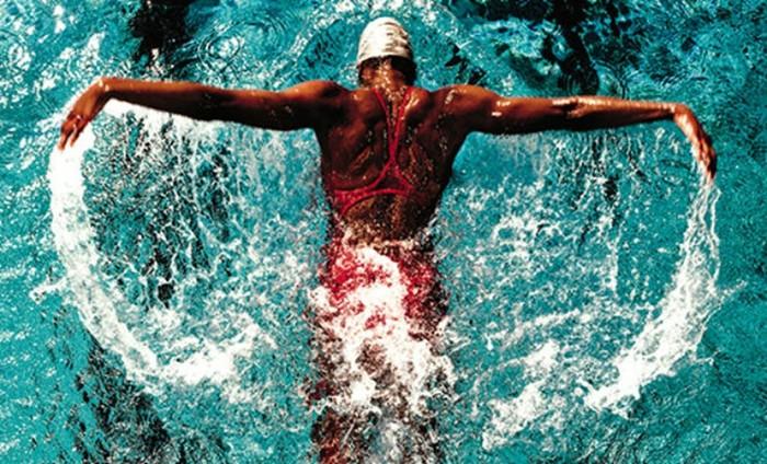 Урок плавания за полчаса для всех возрастов
