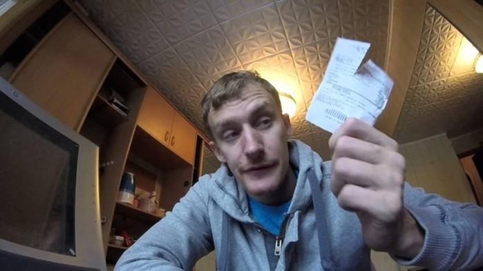 Для чего российские кассиры надрывают чеки