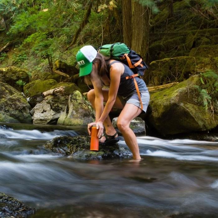 Современные туристические гаджеты для сложных походов