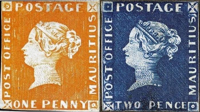 Какие марки считаются самыми дорогими в мире