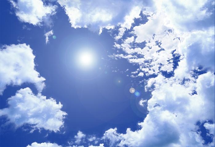 самбурская мерцающие картинки облака приезжали