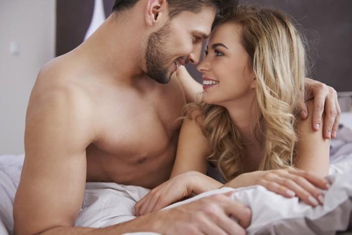 10 вещей в сексе, которые делают все счастливые пары