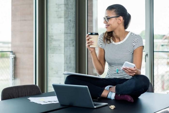 5 вещей, которые не делают успешные женщины