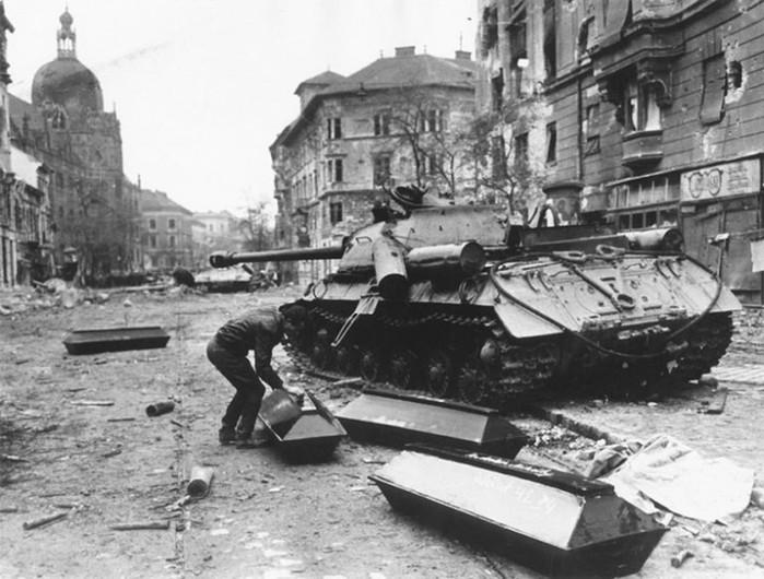 Необъявленные войны, в которых СССР понес наиболее тяжелые потери