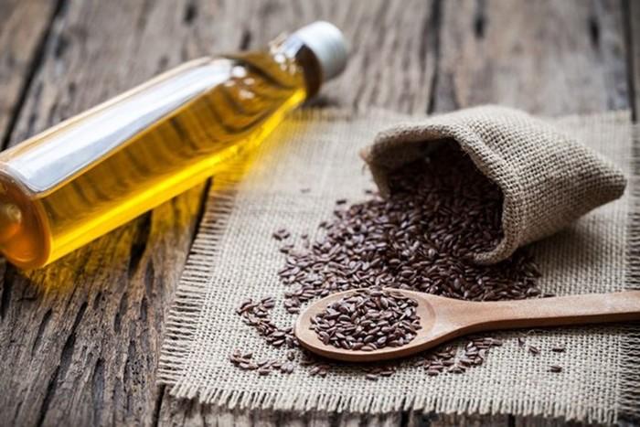 Употребление в пищу семян льна может привести к отравлению цианидом