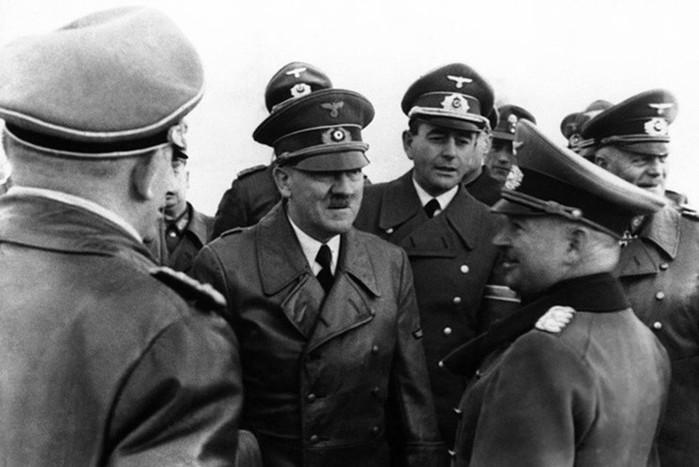 Почему Третий Рейх не создал ядерное оружие
