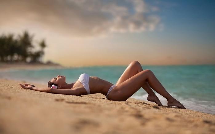 Треть россиян работает во время отпуска