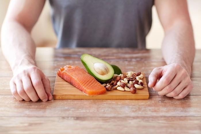 Жирная диета способствует нарушениям функции мозга
