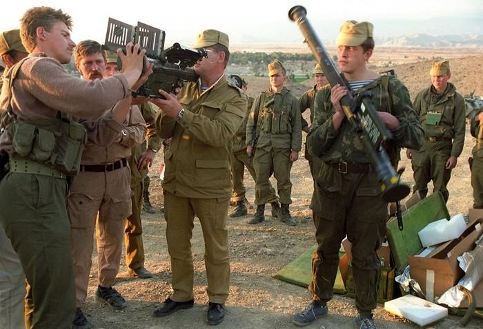 5 крупных операций ЦРУ против Советского Союза