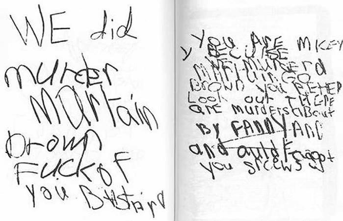 Жуткие истории: 5 самых жестоких детей убийц