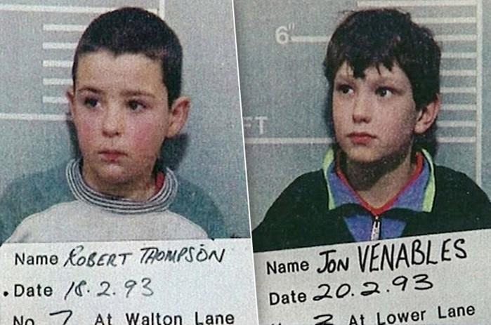 Жуткие истории: 5 самых жестоких детей-убийц