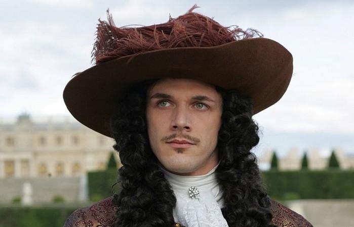 Популярные мифы об особенной нечистоплотности Людовика XIV