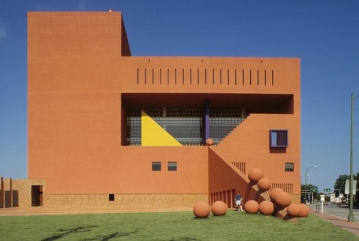 Архитектура для чайников: краткая памятка по архитектурным стилям
