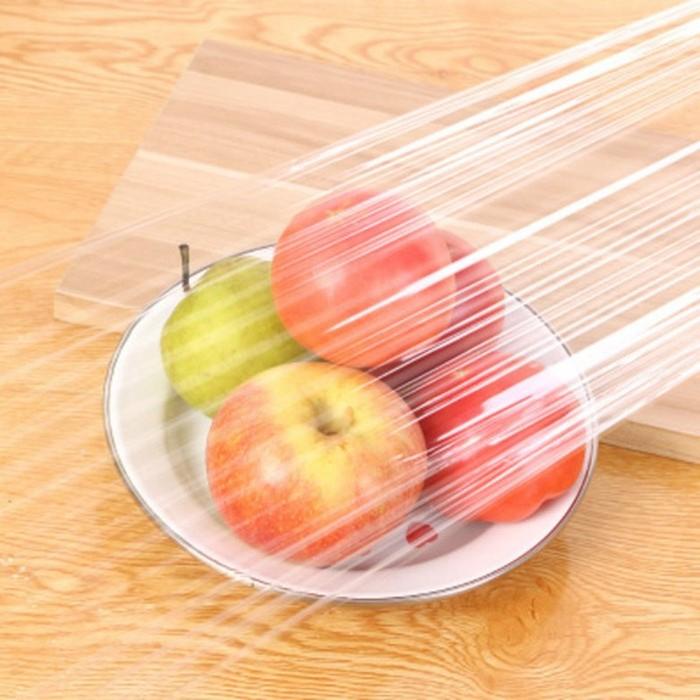 10 лайфхаков с пищевой пленкой, которые пригодятся каждому