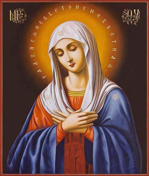 пресвятая богородица умиления картинки ответить этот вопрос