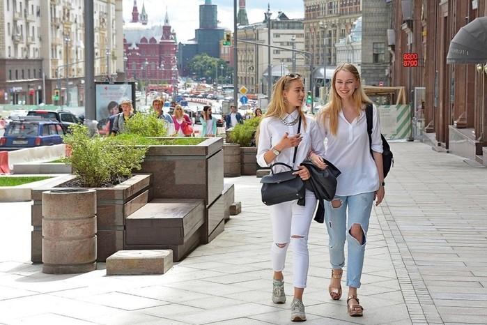Рейтинг российских городов с самими привлекательными девушками