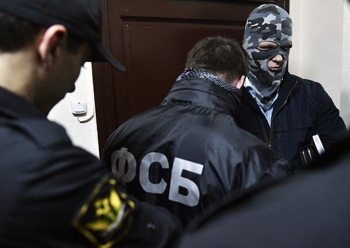 Российский суд наложил арест на компьютерную программу