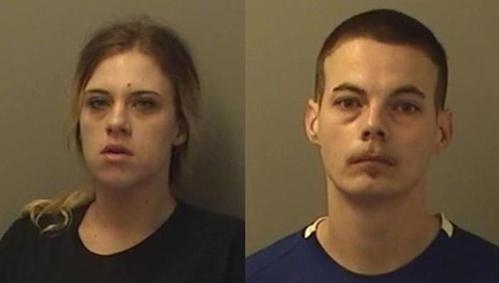 Победителей лотереи арестовали за серию краж