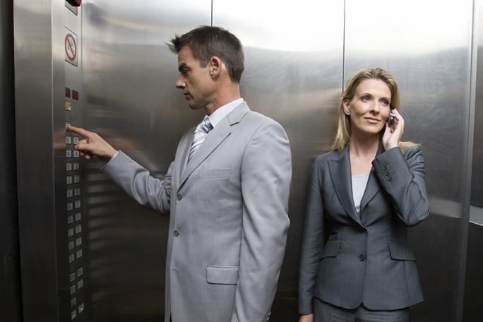 Цитаты успешных бизнесменов, подслушанные в лифте