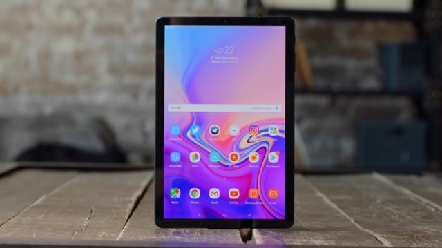 Топ 5 планшетов 2019 года
