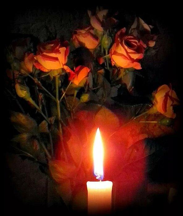 помощью газетных картинка вечная память со свечой организации заявили