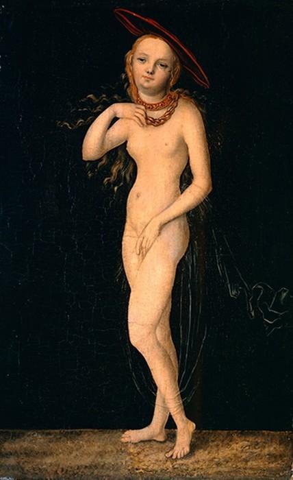 Кто придумал идеалы красоты женщин?