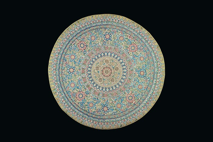 Катарский шейх выставил на аукцион Christies свою коллекцию драгоценностей