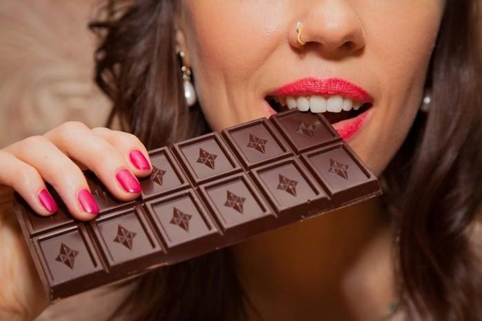 Исследованиетемного шоколада популярных брендов