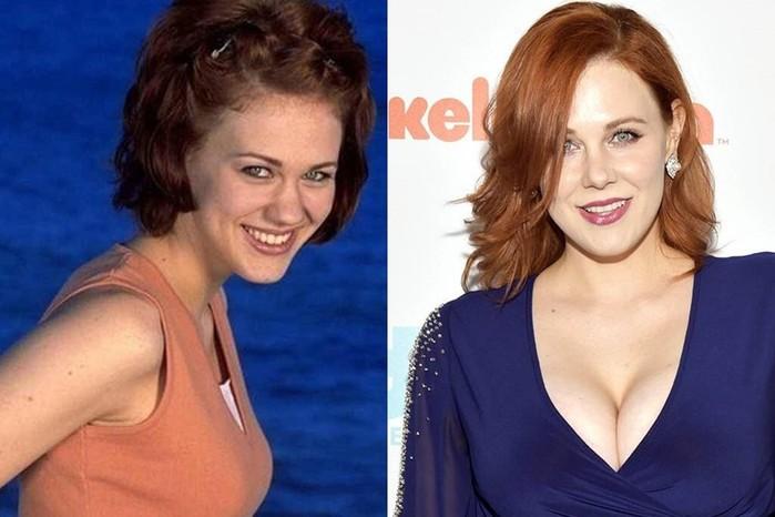 Актриса рассказала, почему предпочла карьеру в порно