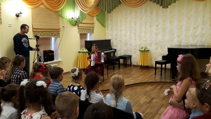 Анэтта Ищенко